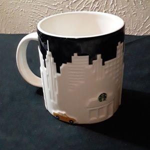 Starbucks New York York Mug